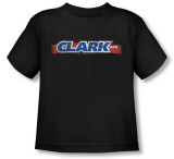 Toddler: Necco - Clark Shirt