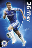 Chealsea-Terry Poster