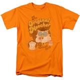 Tootsie Roll - Original Moocher Shirt