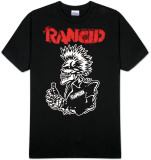 Rancid - 40 Oz T-Shirt