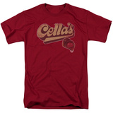 Cella's - Logo T-shirts