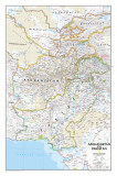 National Geographic Afghanistan &amp; Pakistan Prints