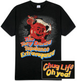 Tony Danza Tapdance Extravaganza - Chug Life T-Shirts