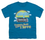Youth: Tootsie Roll - Jingle T-shirts