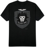 Call of Duty - Black Ops T-shirts