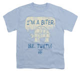 Youth: Tootsie Roll Pop - I'm a Biter T-shirts