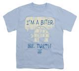 Youth: Tootsie Roll Pop - I'm a Biter T-shirts