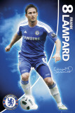 Chelsea-Lampard Poster