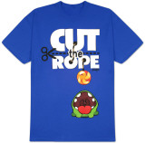 Cut The Rope T-shirts