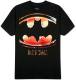 Batman - 1989 Logo T-Shirt