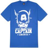 Captain America - Sketch Capt T-shirts