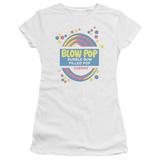 Juniors: Blow Pop - Label T-shirts
