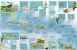 National Geographic West Indies Prints