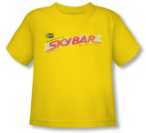Toddler: Necco - Sky Bar T-Shirt
