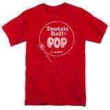 Tootsie Roll - Tootsie Roll Pop Logo Shirts