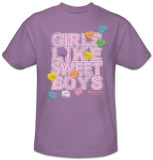 Girls Like Sweet Boys T-Shirt