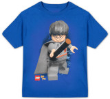 Youth: Lego Harry Potter - Harry Tshirts