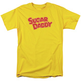 Sugar Daddy - Logo T-Shirt