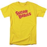 Sugar Babies - Logo T-Shirt