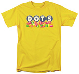 Tootsie Roll - Dots Logo T-Shirt