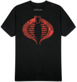 GI Joe - Cobricon T-Shirt