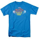 Tootsie Roll - Fluggy Stuff logo T-Shirt