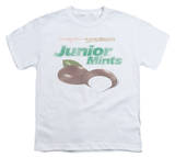 Youth: Junior Mints - Logo Shirts