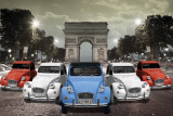 Arc de Triumphe Psters