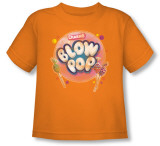 Toddler: Blow Pop - Bubble T-shirts