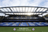 Chelsea-Stadium Posters