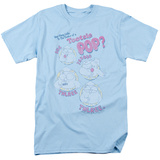 Tootsie Roll - Three T-shirts