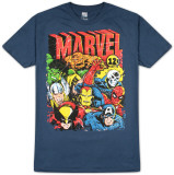 Marvel - Squad Up Shirts