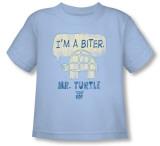Toddler: Tootsie Roll Pop - I'm a Biter T-shirts
