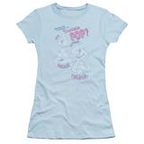Juniors: Tootsie Roll - Three T-Shirt