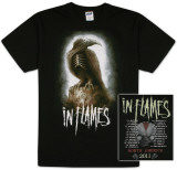 In Flames - Deliver Me Shirts