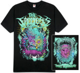 The Faceless - Prophet of Contamination T-shirts