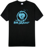 Rise Against - Heart Fist T-shirts