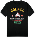 Galaga - Fighter Elite T-shirts