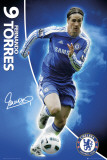 Chelsea-Torres Kunstdruck