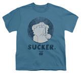 Youth: Tootsie Roll Pop - Sucker T-shirts