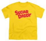 Youth: Sugar Daddy - Logo T-shirts