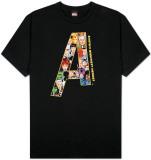 The Avengers - Team A T-Shirt