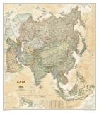 National Geographic Asia Executive Style Plakaty