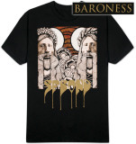 Baroness -  Second T-shirts