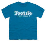Youth: Tootsie Roll - Tootsies Fruit Rolls T-shirts