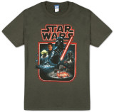 Star Wars - War Star Shirts
