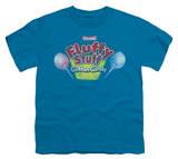 Youth: Fluffy Stuff - Logo Shirts