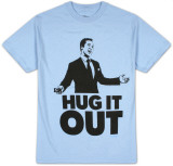 Entourage - Ari Hug It Out Camisetas