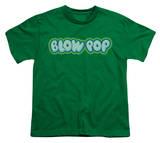 Youth: Blow Pop - Logo T-shirts