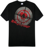 Rise Against - Locked On T-shirts